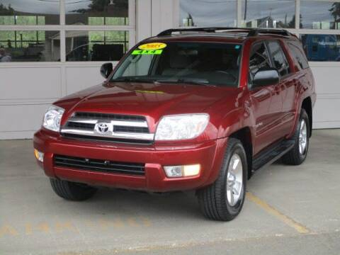 2005 Toyota 4Runner for sale at Select Cars & Trucks Inc in Hubbard OR