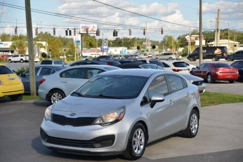 2014 Kia Rio for sale at Motor Car Concepts II - Kirkman Location in Orlando FL