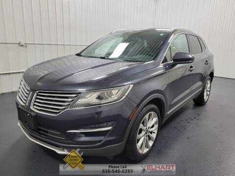 2015 Lincoln MKC for sale at Elhart Automotive Campus in Holland MI