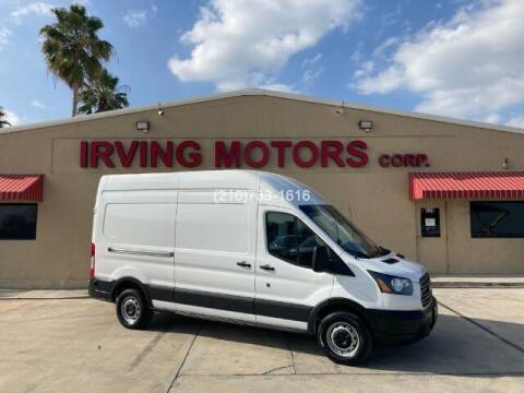 2017 Ford Transit Cargo for sale at Irving Motors Corp in San Antonio TX