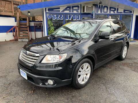 2009 Subaru Tribeca for sale at Car World Inc in Arlington VA