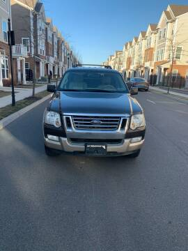 2006 Ford Explorer for sale at Pak1 Trading LLC in South Hackensack NJ