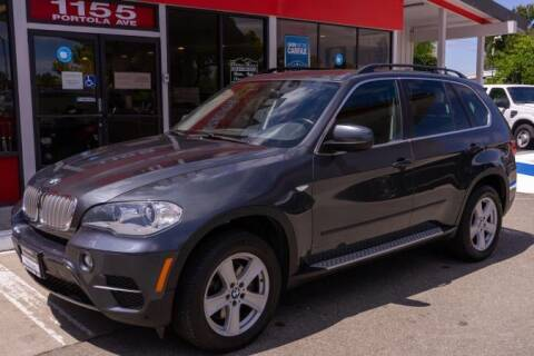 2013 BMW X5 for sale at Phantom Motors in Livermore CA