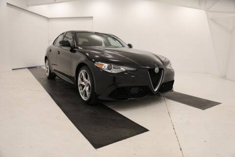2019 Alfa Romeo Giulia for sale at Lancaster Pre-Owned in Lancaster PA