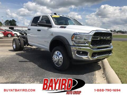 2020 RAM Ram Chassis 5500 for sale at Bayird Truck Center in Paragould AR