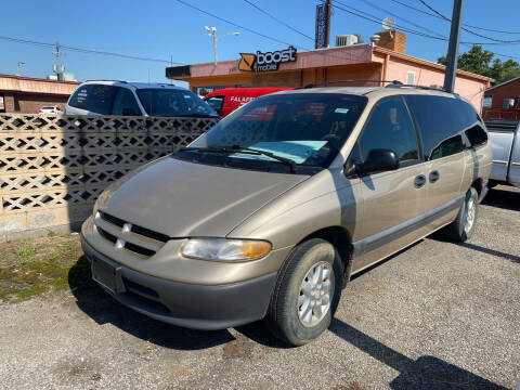 1998 Dodge Grand Caravan for sale at 4th Street Auto in Louisville KY