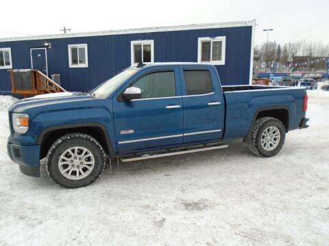 2015 GMC Sierra 1500 for sale at Vito's Auto Sales in Anchorage AK