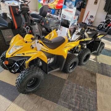 2021 Kymco MONGOOSE 90S for sale at Dukes Automotive LLC in Lancaster SC