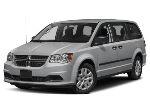 2019 Dodge Grand Caravan for sale at Griffin Mitsubishi in Monroe NC