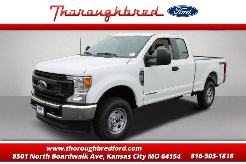 2022 Ford F-350 Super Duty for sale in Kansas City, MO
