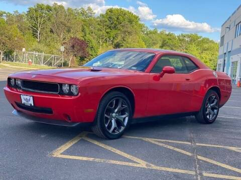 2010 Dodge Challenger for sale at Freedom Auto Sales in Chantilly VA