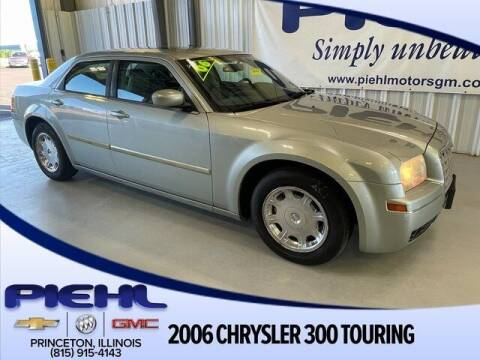 2006 Chrysler 300 for sale at Piehl Motors - PIEHL Chevrolet Buick Cadillac in Princeton IL