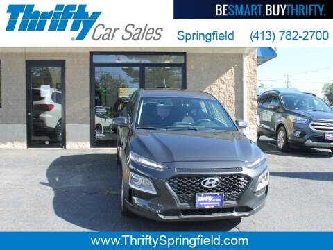 2018 Hyundai Kona for sale at Thrifty Car Sales Springfield in Springfield MA