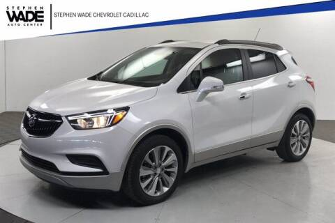 2017 Buick Encore for sale at Stephen Wade Pre-Owned Supercenter in Saint George UT