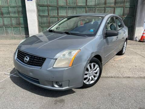 2009 Nissan Sentra for sale at Illinois Auto Sales in Paterson NJ