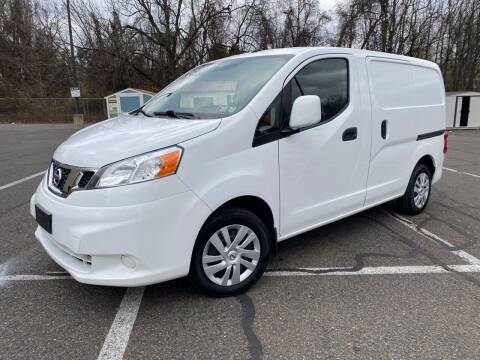 2015 Nissan NV200 for sale at PA Auto World in Levittown PA