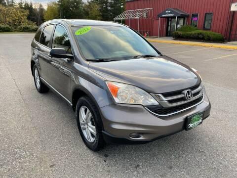 2011 Honda CR-V for sale at Vermont Auto Service in South Burlington VT