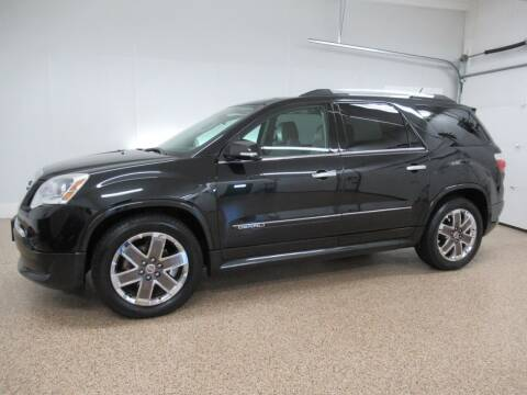 2012 GMC Acadia for sale at HTS Auto Sales in Hudsonville MI
