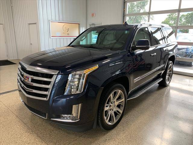 2017 Cadillac Escalade for sale at PRINCE MOTORS in Hudsonville MI