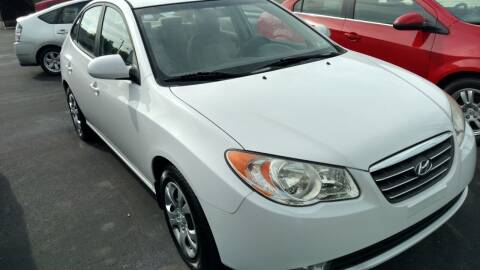 2009 Hyundai Elantra for sale at Graft Sales and Service Inc in Scottdale PA