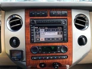 2007 Ford Expedition EL Eddie Bauer 4dr SUV 4x4 - Virginia Beach VA