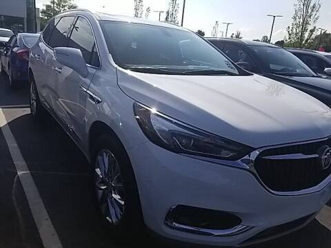 2020 Buick Enclave for sale at Southern Auto Solutions - Lou Sobh Kia in Marietta GA