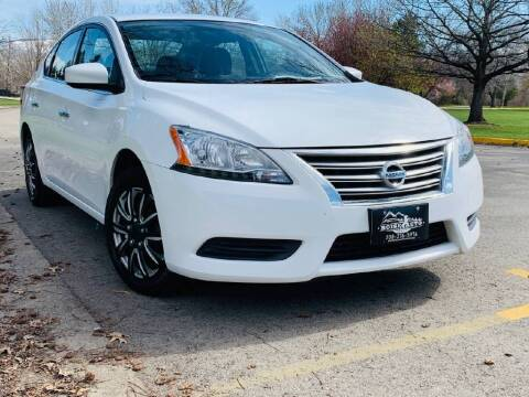 2015 Nissan Sentra for sale at Boise Auto Group in Boise ID