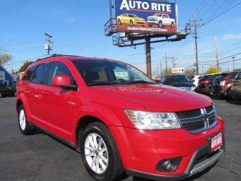 2013 Dodge Journey for sale at Auto Rite in Cleveland OH