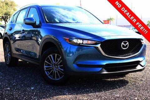 2018 Mazda CX-5 for sale at JumboAutoGroup.com in Hollywood FL