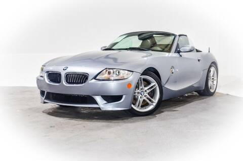 2006 BMW Z4 M for sale at CarXoom in Marietta GA