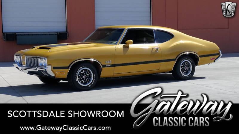 1970 Oldsmobile 442 for sale in Deer Valley, AZ