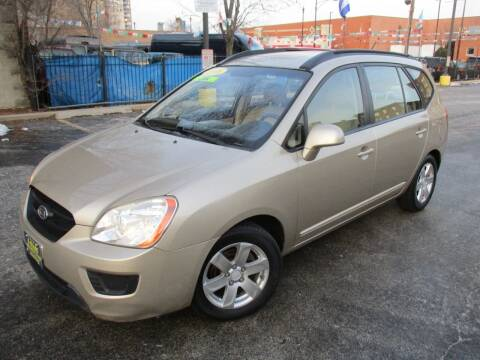 2008 Kia Rondo for sale at 5 Stars Auto Service and Sales in Chicago IL