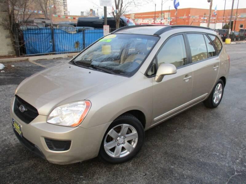 2008 Kia Rondo for sale at 5 Stars Auto Service and Sales in Chicago IL
