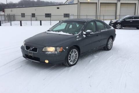 2008 Volvo S60 for sale at Unique LA Motor Sales LLC in Byrnes Mill MO