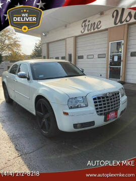 2010 Chrysler 300 for sale at Autoplex MKE in Milwaukee WI