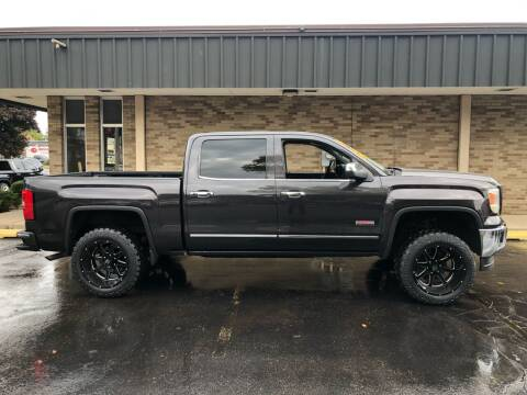 2014 GMC Sierra 1500 for sale at Arandas Auto Sales in Milwaukee WI