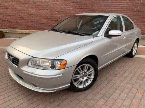 2007 Volvo S60 for sale at Euroasian Auto Inc in Wichita KS