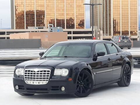 2007 Chrysler 300 for sale at Pammi Motors in Glendale CO