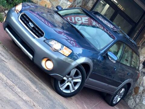 2005 Subaru Outback for sale at Atlanta Prestige Motors in Decatur GA