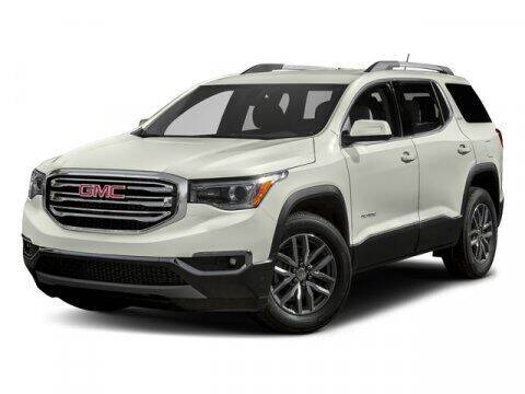 2018 GMC Acadia for sale at HILAND TOYOTA in Moline IL