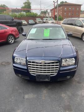 2006 Chrysler 300 for sale at North Hill Auto Sales in Akron OH