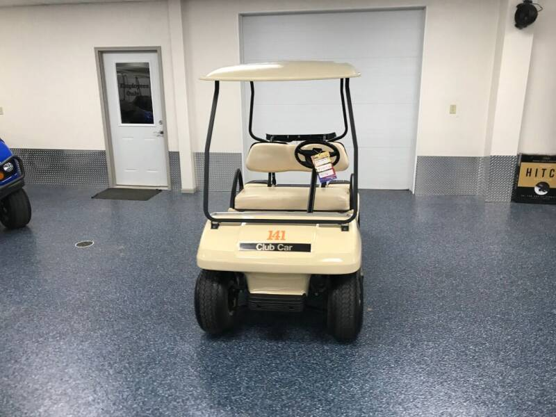 2010 Club Car DS  - Depere WI
