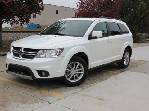 2019 Dodge Journey for sale at A & R Auto Sale in Sterling Heights MI