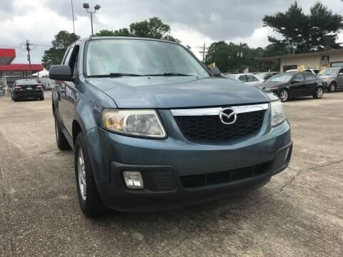 2010 Mazda Tribute for sale at Port City Auto Sales in Baton Rouge LA