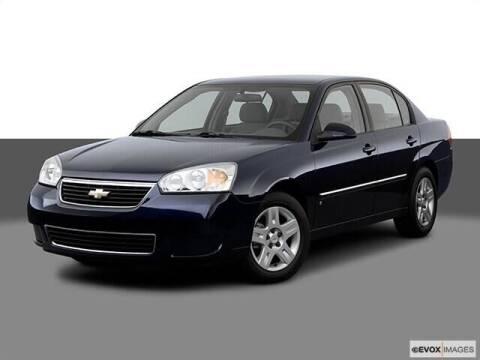 2007 Chevrolet Malibu for sale at Schulte Subaru in Sioux Falls SD