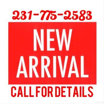 2017 Dodge Grand Caravan for sale at DON'S ADOPT A CAR in Cadillac MI