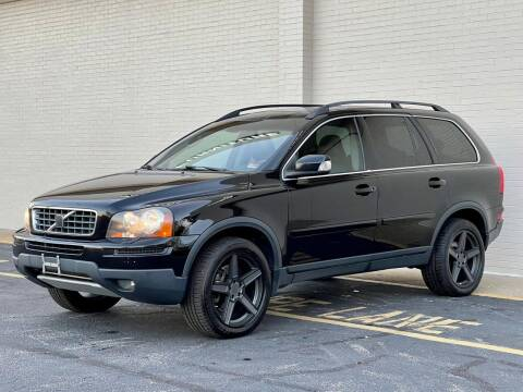 2007 Volvo XC90 for sale at Carland Auto Sales INC. in Portsmouth VA