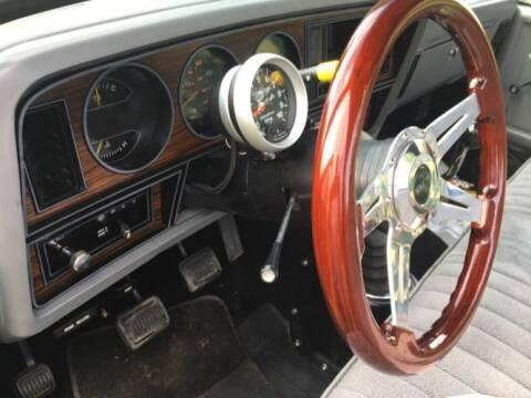 1986 Dodge D100 Pickup