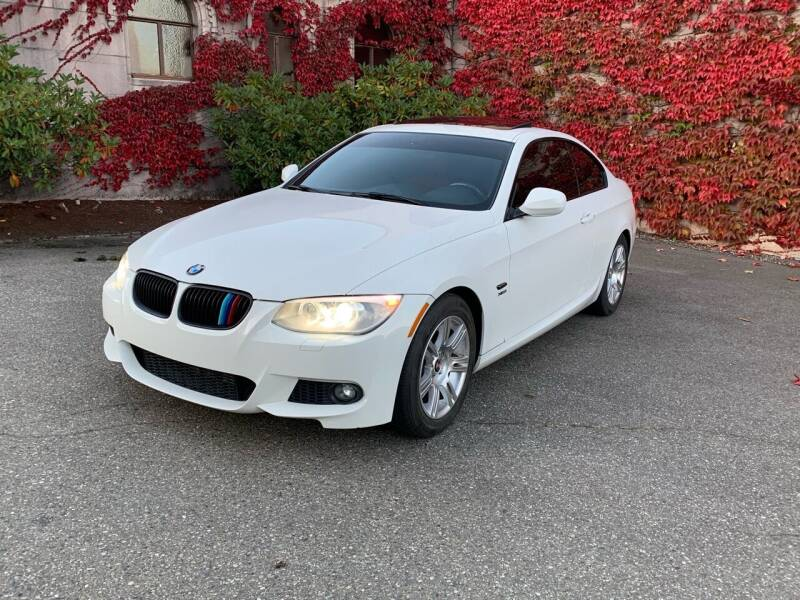 2011 BMW 3 Series for sale at First Union Auto in Seattle WA