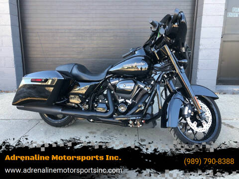 2020 Harley-Davidson Street Glide Special for sale at Adrenaline Motorsports Inc. in Saginaw MI